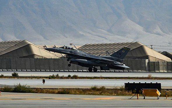October Airstrikes Ramp Up Against IS-K Group in Afghanistan