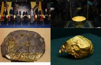 Ancient Afghan Artifacts on Show in Hong Kong