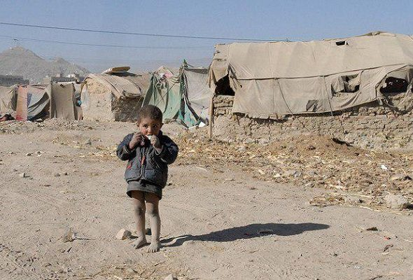 One-Third of Afghans Need Urgent Humanitarian Aid: IPC
