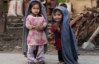 Many Afghan Children Are Afraid To Go Outside: Save The Children