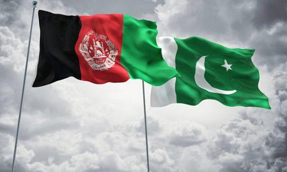 For decades, Pakistan Played An Active But Negative Role in Afghanistan: US Congressional Report