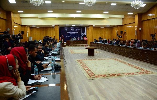 Media Summit Spotlights Impact of Worsening Violence Against Reporters in Afghanistan