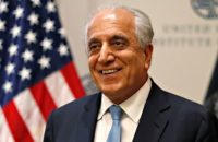 US, Afghan Forces Made 'Major Progress' Against ISIS-K: Khalilzad