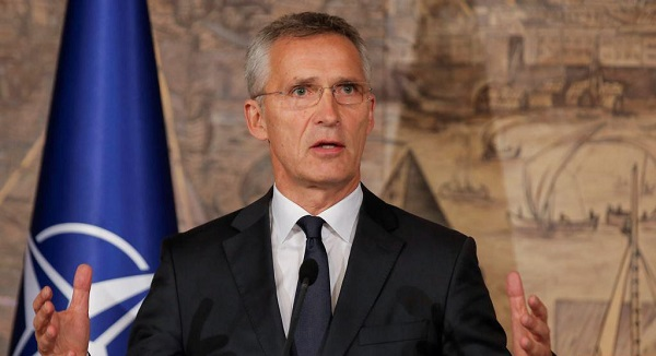 Afghanistan Shows NATO's Strength to Prevent The Country Becoming A Terrorist Haven Again: Stoltenberg