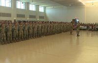 US Hawaii Army National Guard Soldiers Bring Safety to 7 Bases in Afghanistan