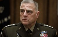 US Troops To Stay In Afghanistan Several More Years: Joint Chiefs of Staff Chairman