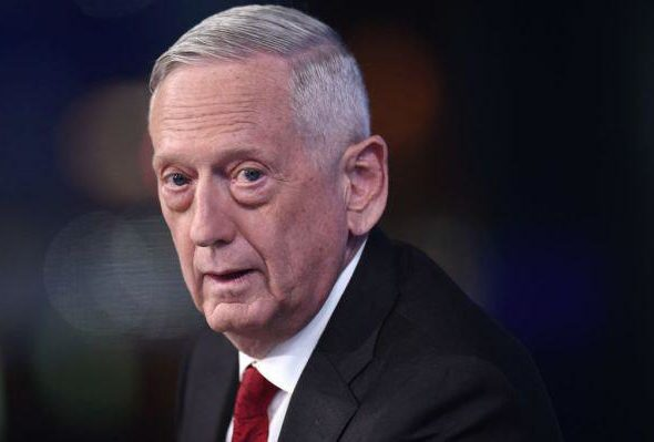 Afghan War Reports Not 'All That Revelatory': Mattis