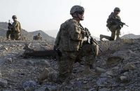 Pentagon Denies Intentionally Misleading on Afghan War