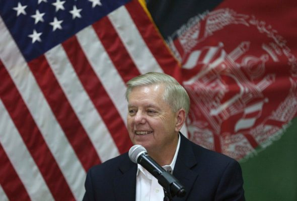 US Troop Drawdown in Afghanistan Is Possible: US Senator