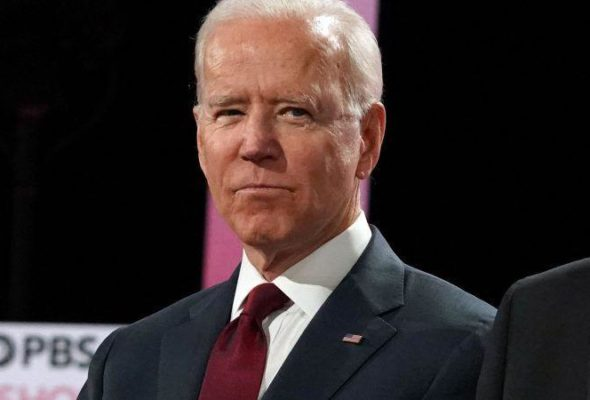 Joe Biden Says He Fought the Obama Administration on Afghanistan Troop Surge