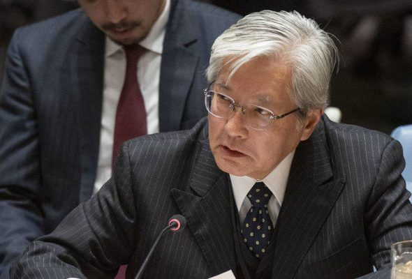 Peace Will Be 'Paramount' Issue For Incoming Afghan Gov't: UN Mission Chief