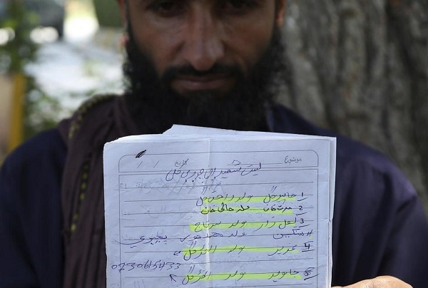 Civilian Toll in Afghanistan 'Devastating': Human Rights Watch