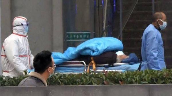 China Coronavirus; Fears Over The Spread of Deadly Virus