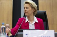 EU Promises to Try to Save Iran Nuclear Deal