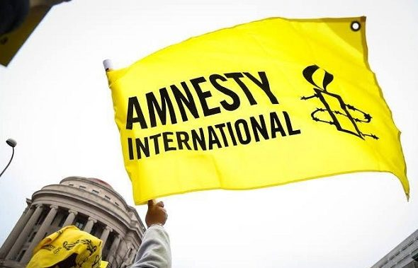 Amnesty International Welcomes Afghan Authorities Commitment to Protect Human Rights