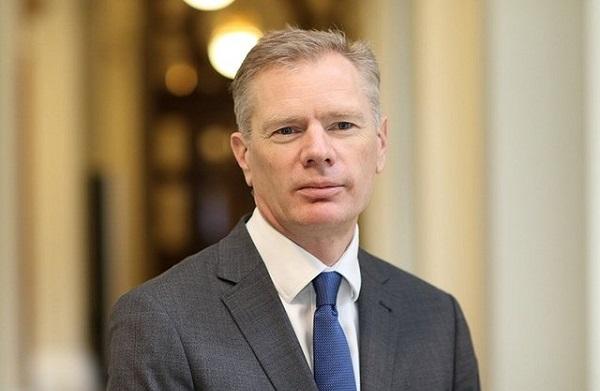 Iran Shortly Arrested UK Ambassador in Tehran