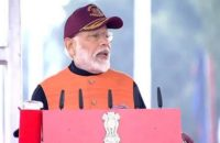 "PM Modi Says India's Armed Forces Can Defeat Pakistan ""In 7-10 Days"""