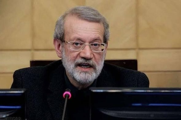 Iran's Parliament Speaker Calls on EU to Observe Justice Dealing with JCPOA