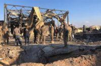 Pentagon Says More Troops Injured in Iran Missile Strikes