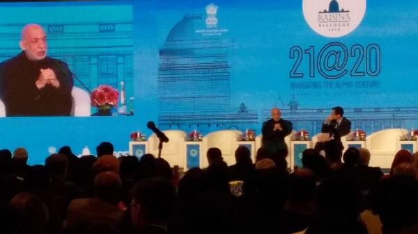 India-Pakistan Ties Impacted Afghanistan Tremendously: Ex-President Karzai
