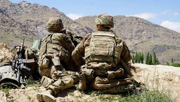 Pentagon Report to Congress Details Challenges in Afghanistan
