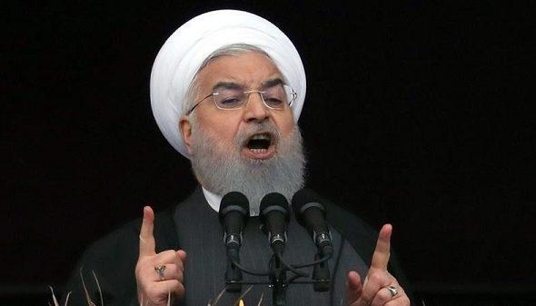 European Troops in Mideast May Be in Danger: Iranian President