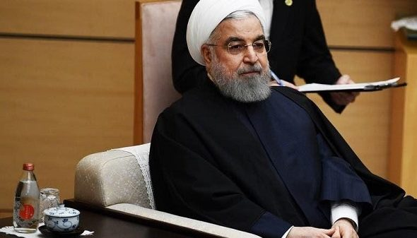 Plane Incident In Iran Was An Unforgivable Error: Rouhani