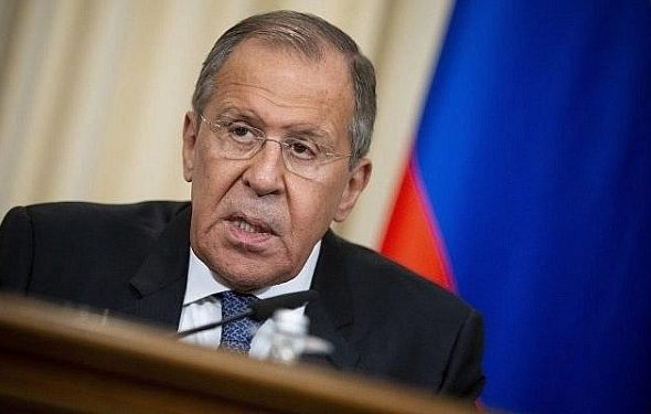 Russia Calls For US-Iran De-Escalation After Plane Downing