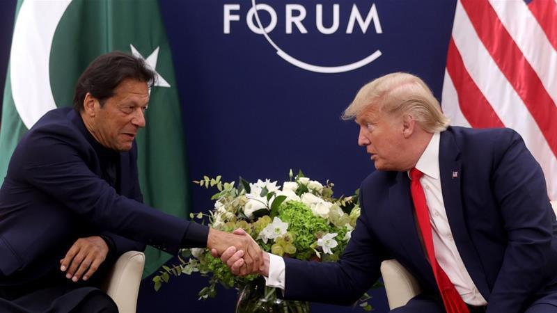US President Offers to 'Help' India, Pakistan on Kashmir Dispute