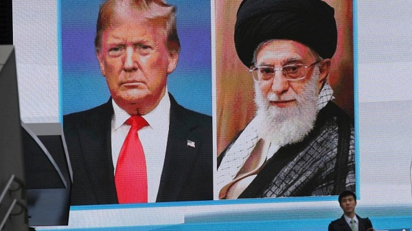 US Ready for Negotiations with Iran: Mark Esper