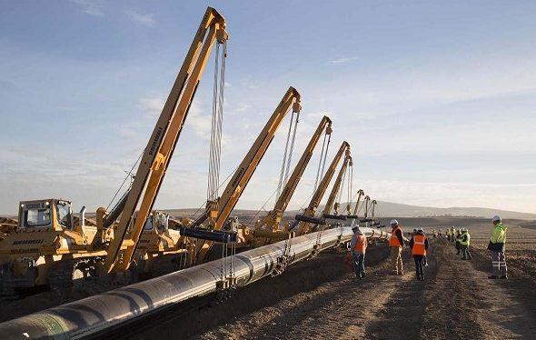 Turkmenistan Promotes TAPI Gas Pipeline Project in Dubai