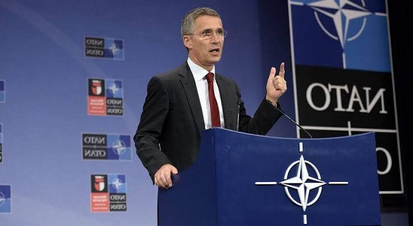 NATO Supports US Efforts to Achieve Peaceful Solution
