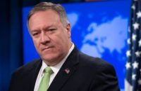 Mike Pompeo: Week-Long Reduction in Afghan Violence Is an 'Important Step'