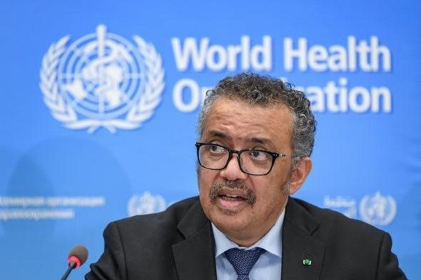 WHO Says Coronavirus is Not Yet a Pandemic, But Urges Countries to Prepare