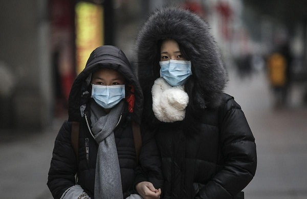 Coronavirus May Infect Over Half of World's Population