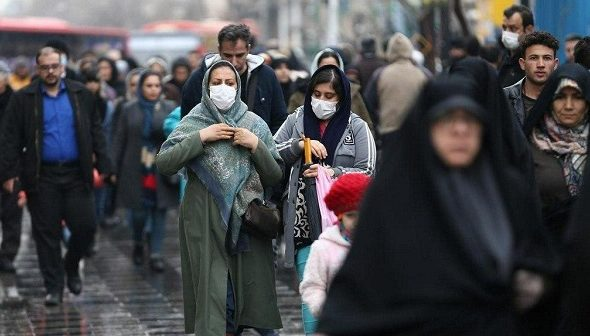 Coronavirus Kills 12, Up to 61 Infected in Iran: Minister