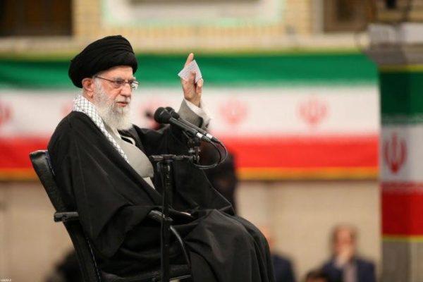 'Deal of Century' Will Die before Trump's Death: Iran Leader