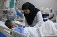Iran Reports Its First 2 Cases of Coronavirus