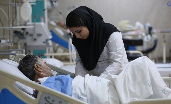 Iran Reports Its First 2 Cases of Coronavirus