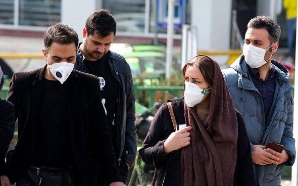 Iran Accused of Coronavirus Cover-Up