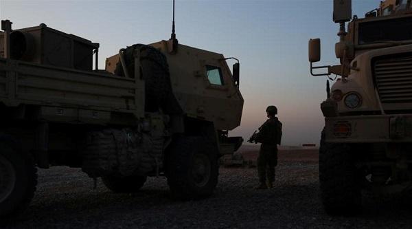Rockets Strike Iraqi Base Hosting US Troops; No Injuries