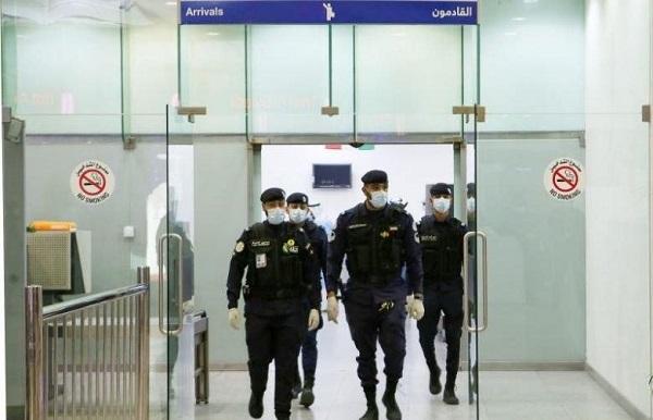 Kuwait, Bahrain Report Cases of Coronavirus Linked to Iran