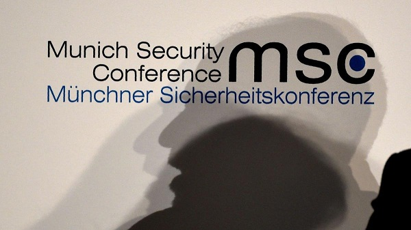 Russia, Iran, EU Discuss Middle East Situation at Munich Security Conference