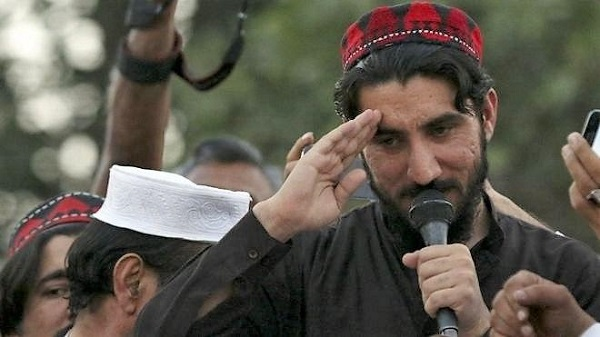 Pashtun Rights Leader In Pakistan Leaves Prison After Granted Bail