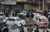 Pakistan: Several Killed in Suicide Attack at Religious Rally