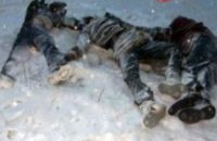 13 Migrants Including Afghans Freeze to Death on Iran-Turkey Border