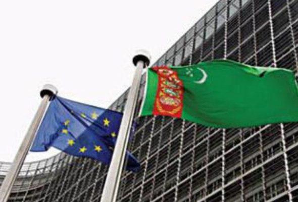 Turkmenistan Cooperates with EU on Border Management Assistance Program