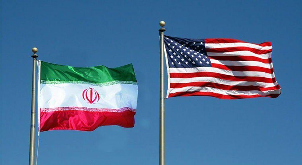 "Iran Vows No Negotiation with U.S. under ""Maximum Pressure"""