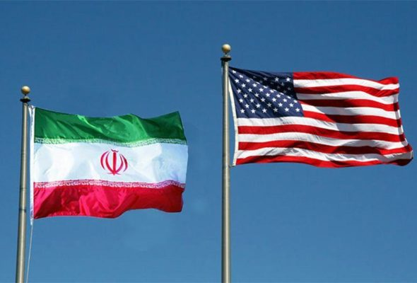 "Iran Vows No Negotiation with U.S. under ""Maximum Pressure"""