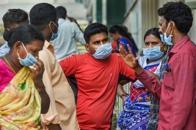 India's Poor Struggle to Eat after Virus Lockdown Leaves them Jobless